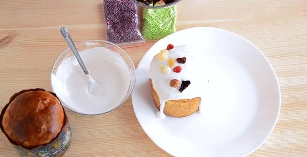 Куличи на пасху — Простые и очень вкусные рецепты