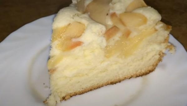Шарлотка с яблоками в духовке: 6 классических рецептов пышной шарлотки