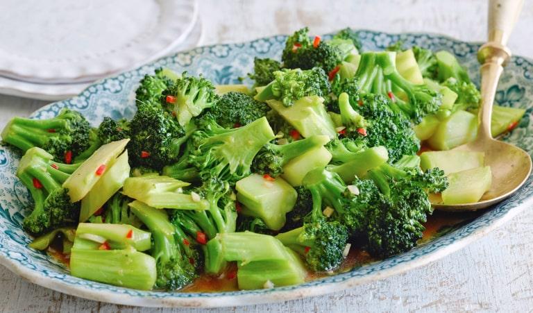 Брокколи — рецепты приготовления капусты в домашних условиях